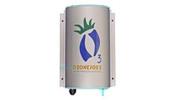 Ozone Joe's VUV Venturi Ozone System   65,000 Gallons Capacity   OJ-65LR
