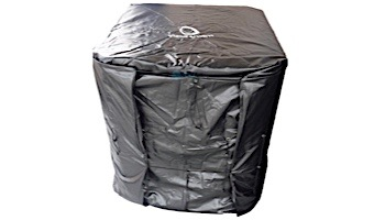 Outdoor Solutions Climate Shield Pool Heater Cover | OSCSHC