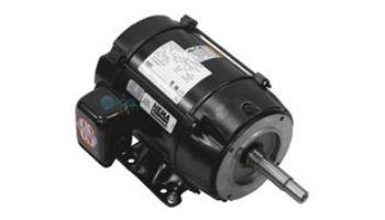 U.S. Motors Pentair EQ Pump Series Replacement Pool Motors   10HP 3-Phase 208-230-460V   EEQK1000