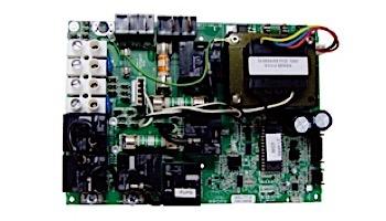 HydroQuip Gecko 120V 4200 6200 9200 Series PCB Kit DIG ECO-2 | 33-0024-K