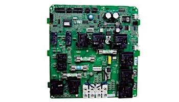 HydroQuip Gecko 9700 Series PCB Kit | DIG MP Universal 10 Key | 33-0025A-K