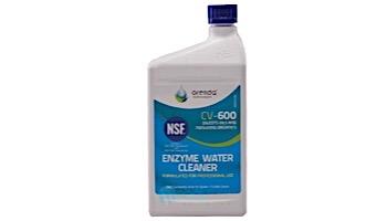 Orenda Catalytic Enzyme Water Cleaner   1 Quart   CV-600-1QT