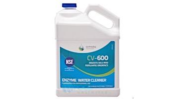 Orenda Catalytic Enzyme Water Cleaner   1 Gallon   CV-600-1GAL