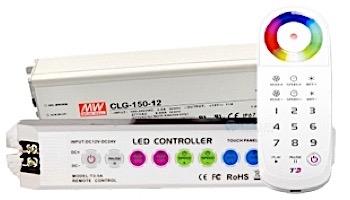 CMP Brilliant Wonders LED Controller Kit | 100W 12V | 25650-130-300