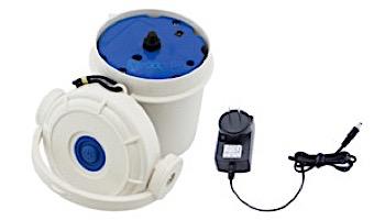 Water Tech Pool Blaster Catfish Lithium Motor Box | With Batteries | P20X003LI P20X003LIV2
