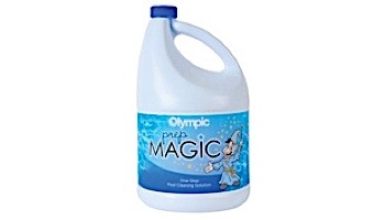 Olympic Prep Magic One-Step Surface Cleaner   1-Gallon   245 G