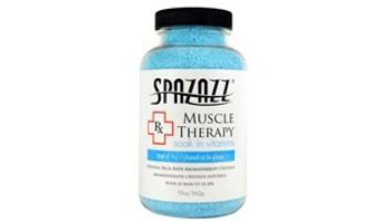 Spazazz Rx Therapy Muscle Therapy Crystals | Hot N' Icy 19oz | 601