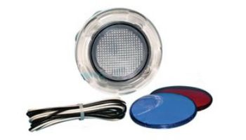 Waterway Light Kit Plastic Lenses And Wire Harness | 630-K105