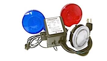 Be-Light Spa Light Kit | 110V-12V NEMA Plug | 5-30-0001