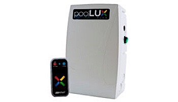 SR Smith poolLUX Plus Transformer Wireless Lighting Control System with Remote | 60 Watt 120V | PLX-PL60
