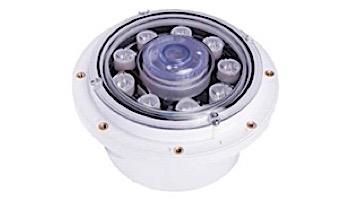 Brilliant Wonders LED Light Bubbler | CMP-J Style Gunite Unit | 25' Cord 2-Wire | 25503-025-000