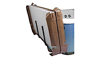 Cover Valet | Swim Spa Caddy Conversion Kit Cover Lift Extender | 8-05-0060