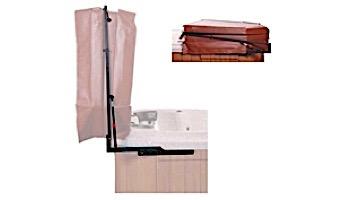 SPAccessories LLC Classic Shock Lift -50 Cover Lifter | SL7292