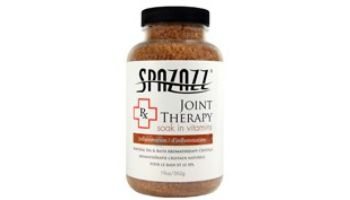 Spazazz Rx Therapy Joint Therapy Crystals | Inflammation 19oz | 602