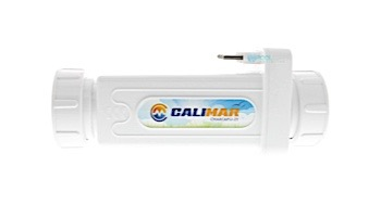 CompuPool Replacement Salt Cell for AutoPilot SC-36 RC-35/22 PPC1 | 5-Blade for up to 40,000 Gallons | GRC/AP/SC36