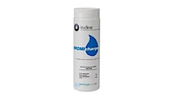 Gecko Alliance In.Clear Bromicharge 3.5lb Bottle | 0699-300005