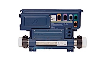 Gecko IN.XE-5-12-H4.0-1-2-K-K-D-32K-GD1 Aeware Controller | 0602-221046 | 0602-221066-300