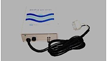 AquaSun Ozonator XL-50 120V With Amp Cord | 595-A