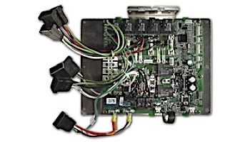Gecko Board Replacement Kit for MSPA-MP-BF4 | 0201-300031
