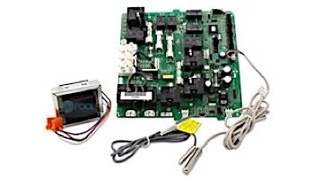 Gecko Board Replacement Kit for MSPA-1 and MSPA-4 | 0201-300045