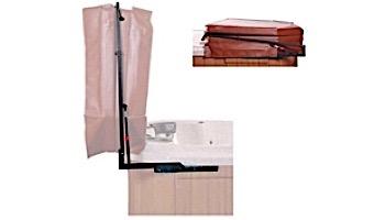SPAccessories LLC Classic Shock Lift -90 Cover Lifter | SL9294