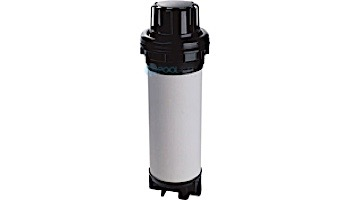 """Rising Dragon Skim Filter Assembly 2"""" S x 2"""" S Active Black Top   RD800-1101"""