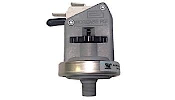 Allied Pressure Switch: Universal - 25A - 1-8in NPT - SPDT - 1-5PSI | 800120-2