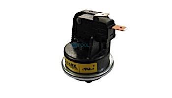 "Tecmark Pressure Switch 25 AMP SPNO .125"" Plastic | 4010P"