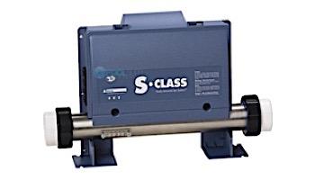 Gecko SC-MP-P122-P212-B1-CP1-01-AO11-H4.0-LCD-JJM-SBD Spa Controller | 0202-205160