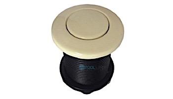 Len Gordon Air Button   Classic Touch   Bone Beige   951590-602