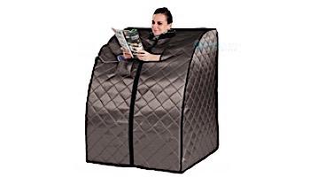 HeatWave Rejuvenator Portable Infrared Sauna | SA6310