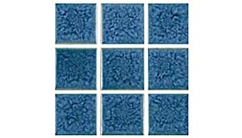 US Pool Tile Cloud 2x2 Series | Pacific Blue | CLO241