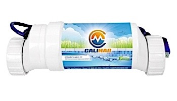 CaliMar® Replacement Cell for Hayward T-CELL-15 | 2-Year Warranty | 40,000 Gallons | CMARCHA40-2Y