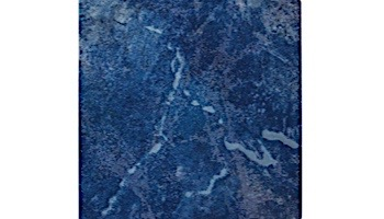 National Pool Tile Blue Seas 6x6 Series | Rustic Blue | SEA-RUSTIC