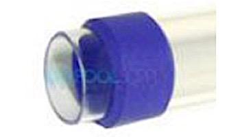 Aqua Ultraviolet Purple Rubber Seal   A40004