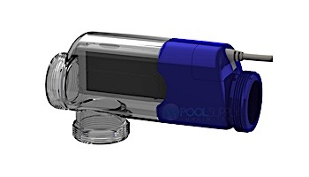 CaliMar® Titanium Edition Replacement Cell with Cord | Up to 20,000 Gallons | 7-Year Prorated Warranty | CMARCCT20-7Y