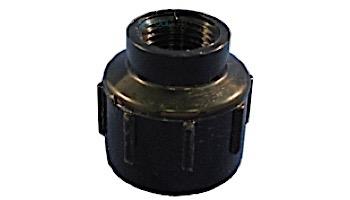 Aqua Ultraviolet Transformer Cap, Black   A40113