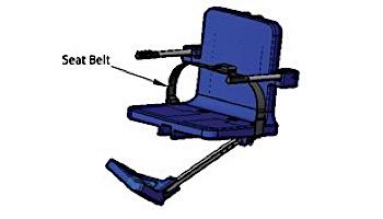 AquaCreek ADA Lift Replacement Seat Belt | F-38SB