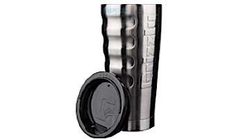 Grizzly Grip Cup 32 oz   Stainless Steel   GG32SS