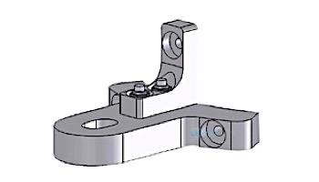 Aqua Creek Scout/Revolution/Titan Second Anchor Deck Fix Kit | F-840SDS