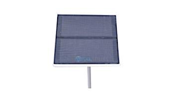 Aqua Creek Patriot Lift Solar Charging Station   F-043SCH