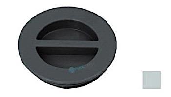 AquaStar Umbrella Stand Cap Only with Gasket Seal | Light Gray | USCG103