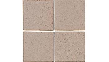 National Pool Tile Cornerstone 3x3 Series | Brown | CNRST-BROWN