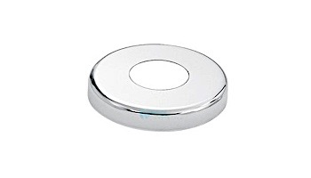 """SR Smith Round 1.90"""" Stainless Steel Escutcheon Plate 316L Marine Grade 