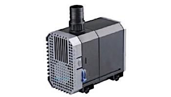 Superior Pump Manual Above Ground Cover Pump | 800 GPH 55 Watt 25' Cord 120V | 90091