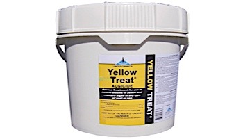 United Chemical Yellow Treat 25 lb. Bucket | YT-P25