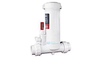 CMP PowerClean Ultra VS In-Line Chlorinator | Clear Glass Lid | 25280-150-000