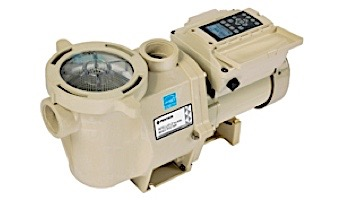 Pentair IntelliFlo Variable Speed High Performance Pump VS+SVRS 3.2kW 3HP Max 230V | EC-011057