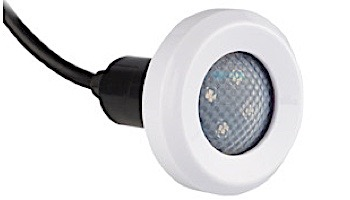 SR Smith Treo Color RGB LED Underwater Pool Light | 5W 12V 150' Cord | 8 Light Bulk Pack | FLED-C-TR-150-PK8