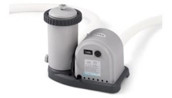 Swim Gymm 1,500 GPH Pump & Filter   110V with GFI   SG-2